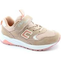 Schuhe Kinder Sneaker Low Balocchi BAL-E21-356447-RO-b Rosa