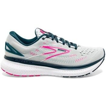 Schuhe Damen Sneaker Low Brooks Glycerin 19 Grau