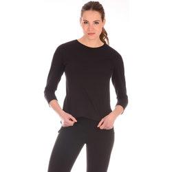 Kleidung Damen T-Shirts Tonello 46992-229 Nero