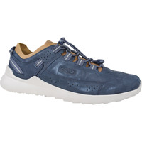 Schuhe Herren Sneaker Low Keen Highland Blau