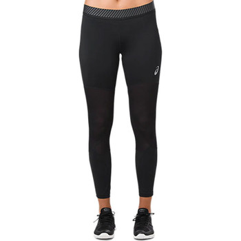 Kleidung Damen Leggings Asics Base Layer 7/8 Tight W Schwarz