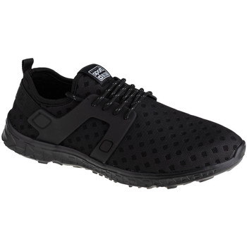 Schuhe Herren Laufschuhe Big Star Shoes Schwarz