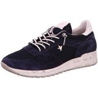 Schuhe Damen Derby-Schuhe & Richelieu Cetti Schnuerschuhe c1192 ante rejilla navy blau