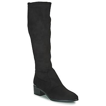 Schuhe Damen Klassische Stiefel JB Martin JOLIE Schwarz
