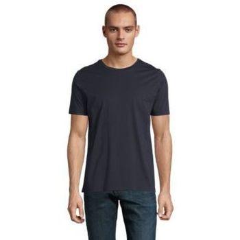 Kleidung Herren T-Shirts Sols LUCAS MEN Negro noche