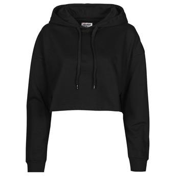 Kleidung Damen Sweatshirts Yurban OHIVE Schwarz