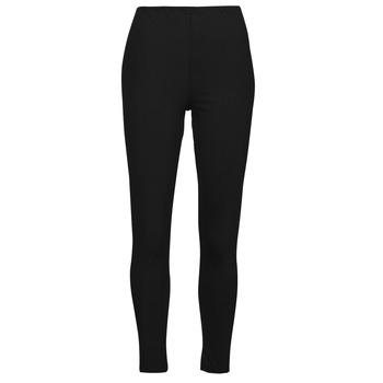 Kleidung Damen Leggings Yurban OHAVE Schwarz