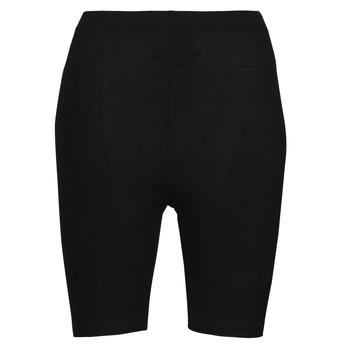 Kleidung Damen Shorts / Bermudas Yurban OHOVE Schwarz