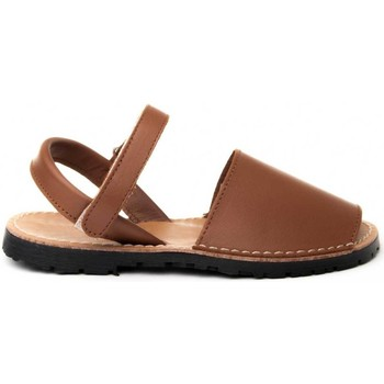 Schuhe Kinder Sandalen / Sandaletten Purapiel 69724 LEATHER