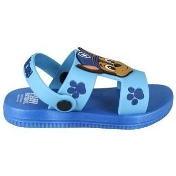 Schuhe Jungen Sandalen / Sandaletten Cerda 2300004311 Niño Azul bleu