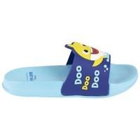 Schuhe Jungen Pantoletten Cerda 2300004756 Niño Azul bleu