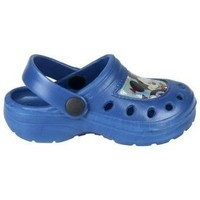 Schuhe Jungen Pantoletten / Clogs Cerda 2300004299 Niño Azul bleu