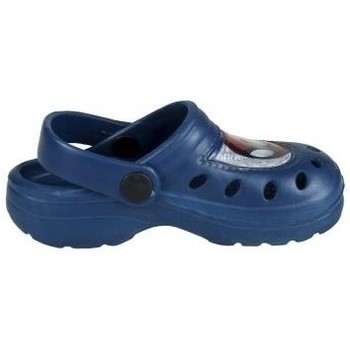 Schuhe Jungen Sandalen / Sandaletten Cerda 2300004300 Niño Azul marino bleu