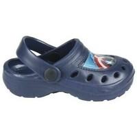 Schuhe Jungen Pantoletten / Clogs Cerda 2300004303 Niño Azul bleu