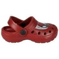 Schuhe Jungen Pantoletten / Clogs Cerda 2300004300 Niño Burdeos rouge