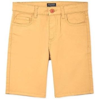 Kleidung Jungen Shorts / Bermudas Mayoral  Beige