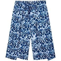 Kleidung Mädchen Hosen Mayoral  Azul