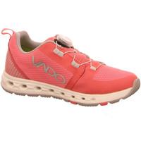 Schuhe Mädchen Sneaker Vado Low Air LoG 33341-309 rosa