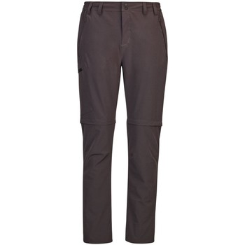 Kleidung Herren Shorts / Bermudas Killtec Sport Bornu 3520700 00203 grau