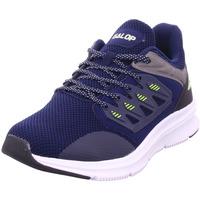 Schuhe Herren Sneaker Hengst - L69414 blau