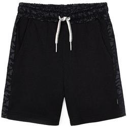 Kleidung Jungen Shorts / Bermudas Mayoral  Negro