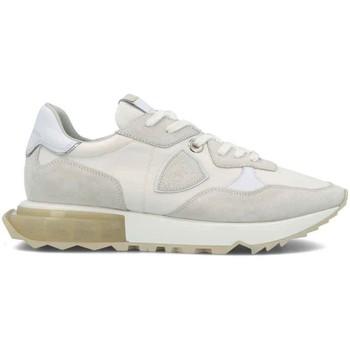 Schuhe Herren Sneaker Low Philippe Model  Weiß