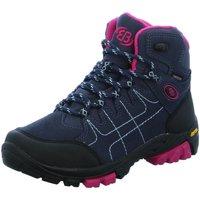 Schuhe Mädchen Wanderschuhe Brütting Bergschuhe 231110 blau