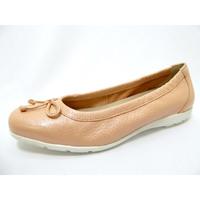 Schuhe Damen Ballerinas Caprice  kombi