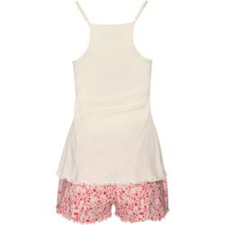 Kleidung Damen Pyjamas/ Nachthemden Lisca Limitless Tank Top Pyjama Shorts  Wange Zartrosa