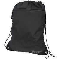 Taschen Sporttaschen Precision  Schwarz/Grau