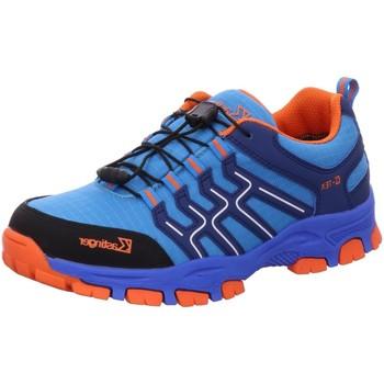 Schuhe Jungen Wanderschuhe Kastinger Bergschuhe 22345 461 blau