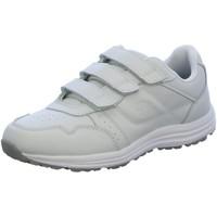 Schuhe Herren Sneaker Low Brütting Slipper Classic Run V 121036 weiß
