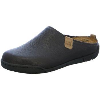 Schuhe Herren Pantoletten / Clogs Rohde 6656/72 braun