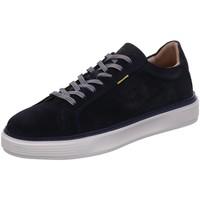 Schuhe Herren Sneaker Low Camel Active Schnuerschuhe Avon Sneaker 22233785/C67 blau