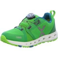 Schuhe Jungen Sneaker Low Vado Slipper air lob apple gtx boa 33342-516 grün
