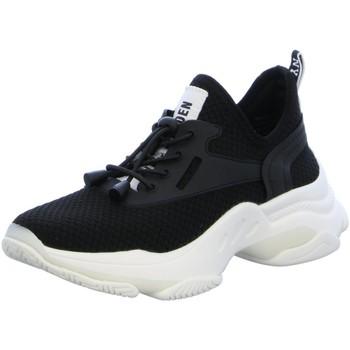 Schuhe Damen Sneaker Low Steve Madden Premium Match SM11000442/001 schwarz