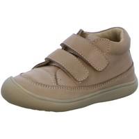 Schuhe Jungen Boots Vado Klettschuhe JERRY 95009-309 rosa