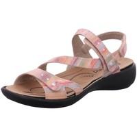 Schuhe Damen Sandalen / Sandaletten Romika Westland Sandaletten IBIZA 70 16770387/021 beige