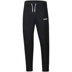 Kleidung Jungen Jogginghosen Jako Sport Jogginghose Base 8465K 08 Other