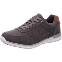 Schuhe Herren Sneaker Low Supremo 11819 1181901 grey grau