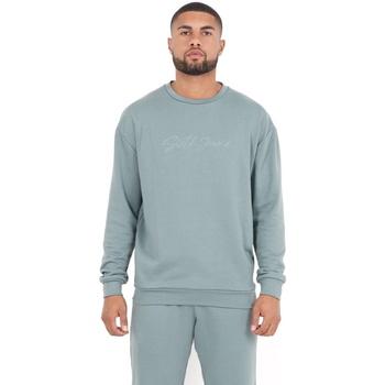 Kleidung Herren Sweatshirts Sixth June Sweatshirt  Velvet gris