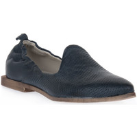 Schuhe Damen Slipper Priv Lab 3201 TEXAS INDACO Blu