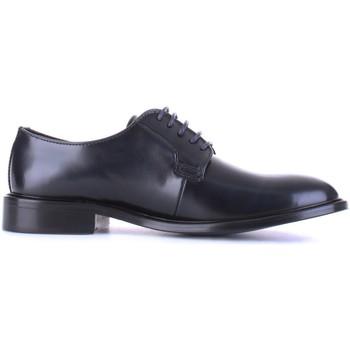 Schuhe Herren Derby-Schuhe Manuel Ritz 3030Q503-213351 Blau