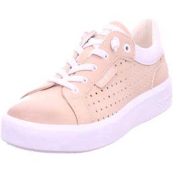Schuhe Damen Derby-Schuhe & Richelieu Bugatti - 4314076B50503420 rot