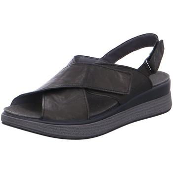 Schuhe Damen Sandalen / Sandaletten Think Sandaletten 3-000367-0000 schwarz