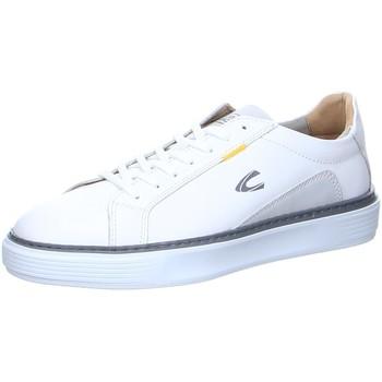 Schuhe Herren Sneaker Low Camel Active Schnuerschuhe 22231786-C29 weiß