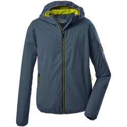 Kleidung Herren Windjacken Killtec Sport Trin MN SOFTSHELL JCKT 3687000 00872 Other