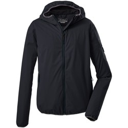 Kleidung Herren Windjacken Killtec Sport Trin MN SOFTSHELL JCKT 3687000 00238 Other