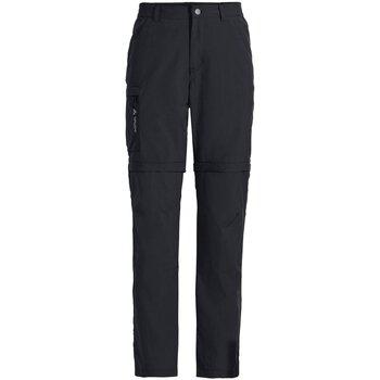 Kleidung Herren Jogginghosen Vaude Sport Me Farley ZO Pants V 42172 schwarz