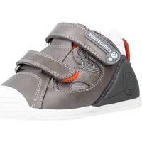 Schuhe Jungen Sandalen / Sandaletten Biomecanics 202137 Grau